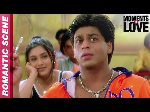 Xxx Mp4 Pyaar Dosti Hai Kuch Kuch Hota Hai Shahrukh Khan Kajol Rani Mukherjee Moments Of Love 3gp Sex