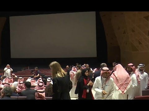 Xxx Mp4 Arab Saudi Akhirnya Putar Film Di Bioskop Perdana 3gp Sex