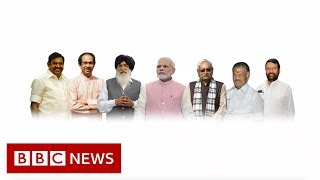 India Lok Sabha election