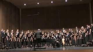 Hosanna in Excelsis - Pierce (Chorale)
