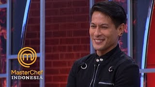 MASTERCHEF INDONESIA - Aduh Gemes Banget Liat Tingkah Chef Juna   Best Moment   19 Mei 2019