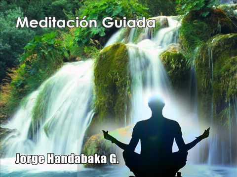 Meditacion Guiada Guided Meditation Anapanasati yoga Jorge Handabaka Eng Subs