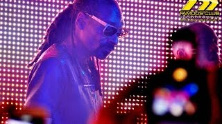 DJ SNOOPADELIC - FAMOUS CLUB MARRAKECH -
