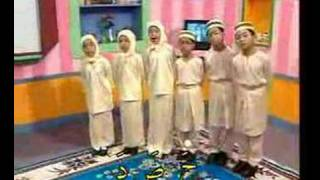 Muslim Kid School 13 of 14