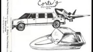 Corte'z - (Enjoy Your) Fantasy (Radio Remix)