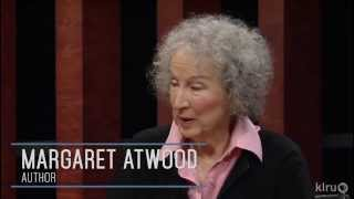Margaret Atwood on The Handmaid