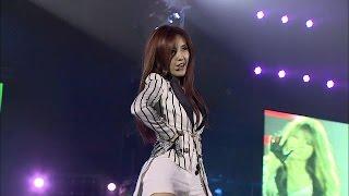 【TVPP】T-ara - Lovey Dovey, 티아라 - 러비더비 @ Show Music core Live