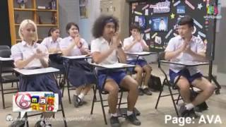 Thai funny Teaching   បង្អែមចេកខ្ទីស