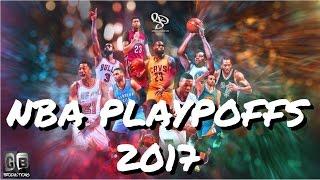 """NBA Playoffs 2017 Hype Mix """"Rolex"""""""