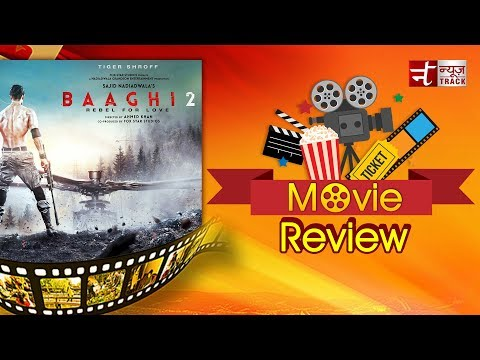 Xxx Mp4 Baaghi 2 Movie Review 3gp Sex
