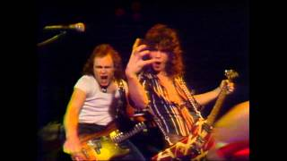 "Van Halen - ""You Really Got Me"" (Official Music Video)"