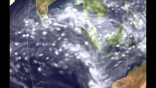 Tropical Cyclone Nargis: 2008