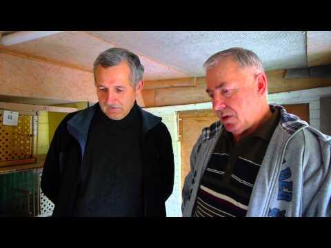 Z wizytą u Kol. Józefa Kwolka PZHGP Oddział Malbork Sekcja Mleczewo