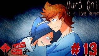 Tsubaki's Secret REVEALED!!!!   Mura Oni (The Village Demon) Ep. 13