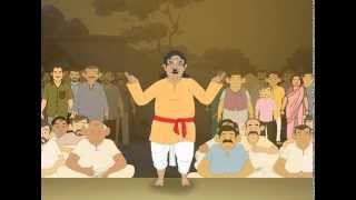 Ramkumar Chatterjee | Let Me Go Ohe Dwari | Bengali Tappa