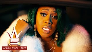 """Mariahlynn Feat. Remy Ma """"Tab Reloaded"""" (WSHH Exclusive - Official Music Video)"""