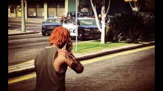 Lil Wayne - The Hills (GTA Online) LilWeezyYM
