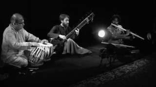 Sitar, Bansuri Tabla trio / Rishab Prasanna & Sandip Banerjee & Nicolas Delaigue
