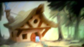 Angry Birds Toons Golditrotters Clip #1 The Story Begins