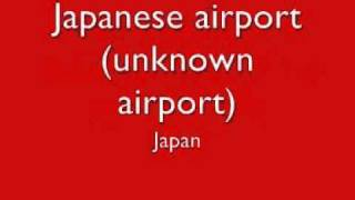 YouTube          Airport and Station Announcement Chime Sounds   Updated