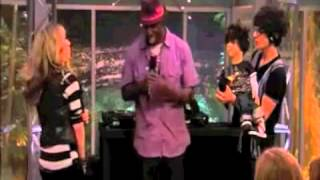 iParty with Victorious Rap Battle