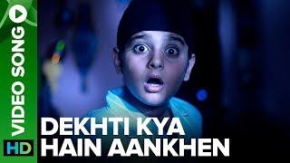 Dekhti Kya Hain Aankhen - Video Song   Sniff   Amole Gupte   Releasing on 25th Aug