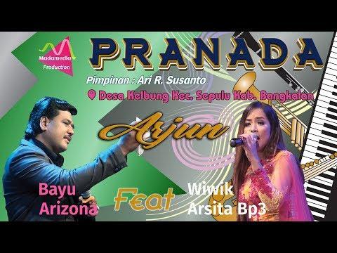 ARJUN -  Bayu Feat Wiwik OM. Pranada