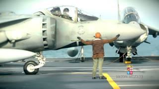 Vi mostriamo come i nostri piloti si preparano al decollo