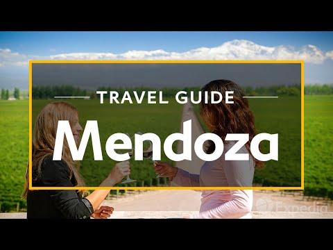 Mendoza Vacation Travel Guide Expedia