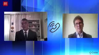 مصاحبه با آقای فرامرز بختیار دبیر حزب اتحاد بختیاری، لرستانات و کهکیلویه و بویراحمد - گوزلوک