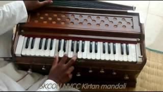 Harmonium Hare Krsna Melody 5