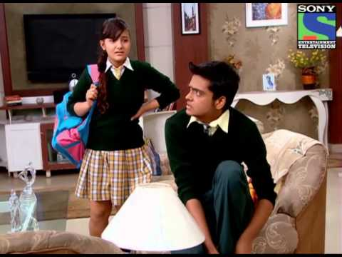 Parvarish - Episode 242 - 28th November 2012