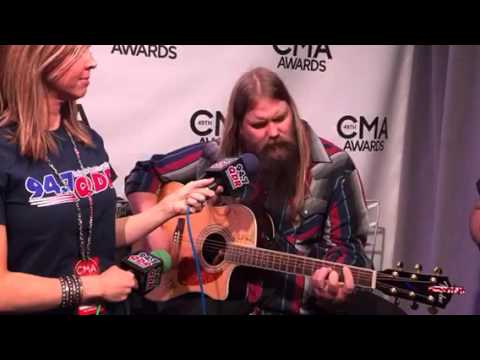 Download Chris Stapleton sings Tennessee Whiskey