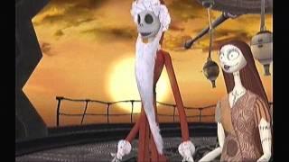 The Nightmare Before Christmas Oogies Revenge CutScenes(Part 2 of 4)