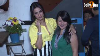 Sonal Chauhan Hot Video | Bolly2box