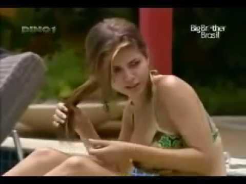 BBB 10 Claudia Cacau Melhores Videos Gostosa