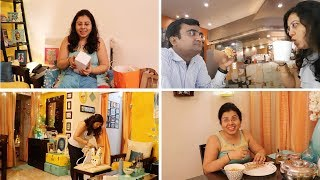 Finally Shopped This Mobile For Mom! Indian Evening To Bengali Dinner Routine | Maitreyee's Passion