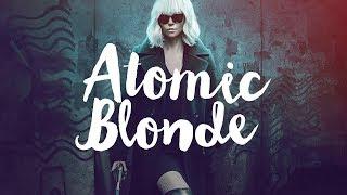 Atomic Blonde - ten lepszy John Wick 2