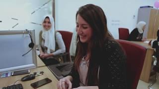 بنك مصر يحتفل بيوم المرأة العالمى