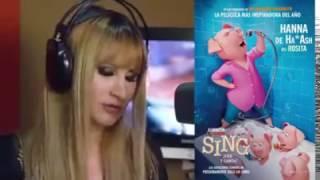 "Ha*Ash audición para ""SING"""