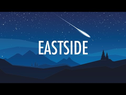 Download benny blanco, Halsey, Khalid – Eastside (Lyrics) 🎵 free
