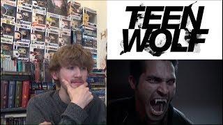 Teen Wolf Season 2 Episode 2 - 'Shape Shifted' Reaction