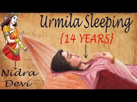 Xxx Mp4 लक्ष्मण जी की पत्नी उर्मिला क्यों सोती रही 14 साल तक 3gp Sex