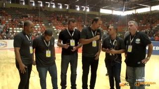 Libertadores da América de Futsal | FINAL | ACBF X Joinville