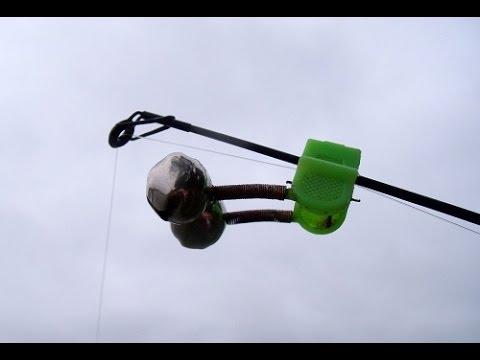 бубенчик для рыбалки