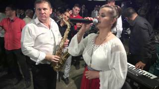 Niculina Stoican colaj de sarbe live nunta