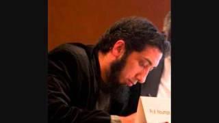 Tafseer of Surah 90 - Balad - Nouman Ali Khan