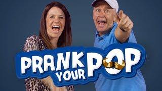 CONTEST ALERT: Prank Your POP!