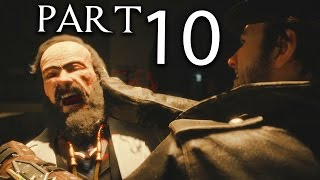 Assassin's Creed Syndicate Walkthrough Part 10 - OVERDOSE (AC Syndicate Gameplay PS4)