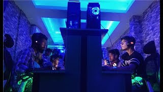 RFD Gaming - India's Most Inexpensive Pro Gaming Cafe With High End Specs